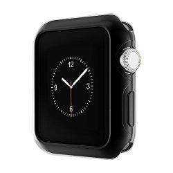 Apple Watch Custodia HOCO Pinhen iWatch Plated...