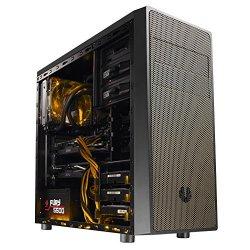 BitFenix Neos Midi-Tower - Case per PC (ATX, 3.5...
