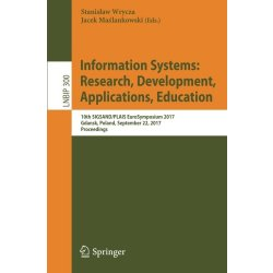 Information Systems Research, Development,...