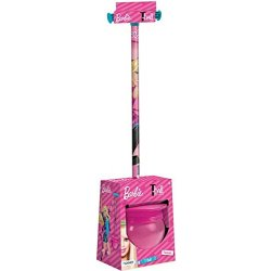 Mondo 1022 - Palla per Saltare T Ball Barbie