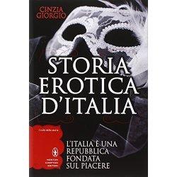 Storia erotica dItalia