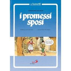 I Promessi sposi a fumetti