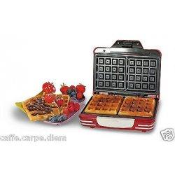 ARIETE 187 Waffle Maker Party Time - Macchina per...