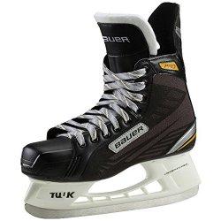 Bauer Supreme Pro Senior - Pattini da hockey su...
