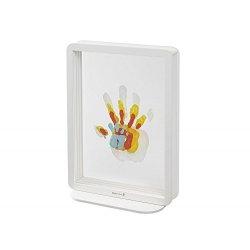 Baby Art Family Touch Cornice con Kit Impronte...