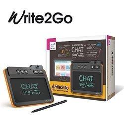 Write2Go (Windows/Mac)