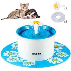 Distributore dacqua fontanella per gatti, cani,...
