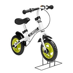 Enkeeo Prima Bici Senza Pedale per Bambini...