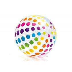 Intex, 59065 NP, Palla gonfiabile colorata, per...
