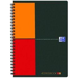 Oxford 100104329 Maxi Spiralato Activebook...