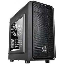 Thermaltake Versa H15 Case per PC Mini, con...