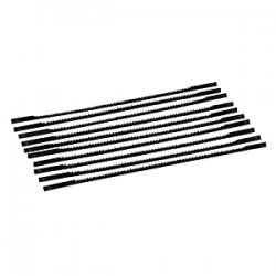 Anche, 130 mm, TPI,{14} 10 Pack