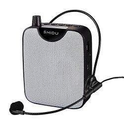 Insegnante Microfono,Mini Amplificatore di Voce...
