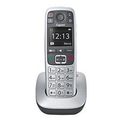 Gigaset E 560 Telefono Cordless, Tasti Grandi,...