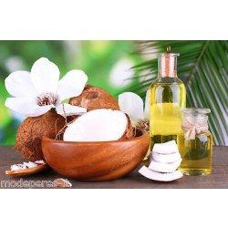 Olio di Cocco Raffinato 1kg - Puro al 100% -USO...