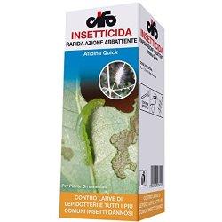 Cifo Afidina quick insetticida rapida azione...