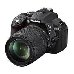 Nikon D5300 Fotocamera Digitale Reflex + Nikkor...