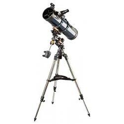 TELESCOPIO CELESTRON ASTROMASTER 130EQ 650 mm...