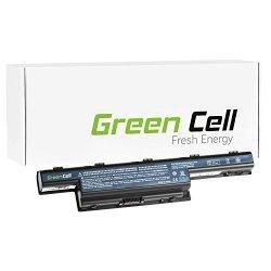 Green Cell Extended Serie Batteria per Portatile...