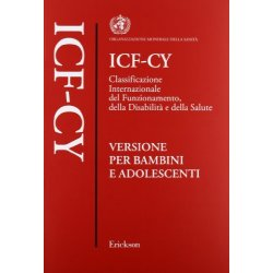 ICF-CY. Classificazione internazionale del...