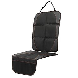 Protezione Sedile Auto, JVMAC Cuscino per Sedile...