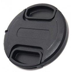 Maxsima-Tappo per obiettivo da 62 mm, con Clip e...