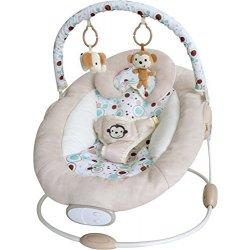 Bebe Style Sdraietta Culla oscillante per Bebè...