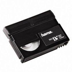 HAMA Cassetta di Pulizia Mini DV, Confezione per...