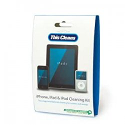 Anti-Bact. cleaning kit for