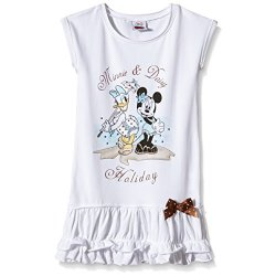 Disney T-Shirt Kid Minnie, Maglietta da Bambine e...