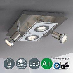 Plafoniera LED da soffitto I lampada moderna...