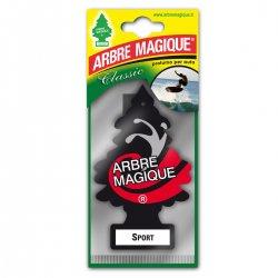 Arbre Magique Deodorante per Auto Auto Nuova...
