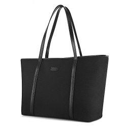 CHICECO Nylon Borsa Shopping Donna Tote Bag Tote...
