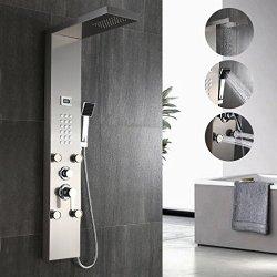 Auralum: colonne doccia in offerta - confronta prezzi