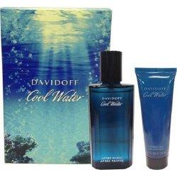Davidoff, Cool Water, Set da regalo per uomo,...