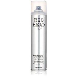Tigi Bed Hard Head Lacca per Capelli Extra Forte...