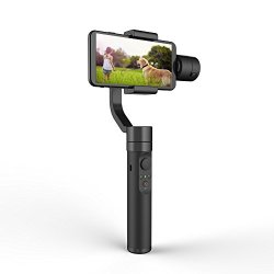 YI Gimbal Smartphone Stabilizzatore a 3 Assi...