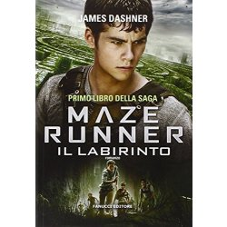 Il labirinto. Maze Runner 1