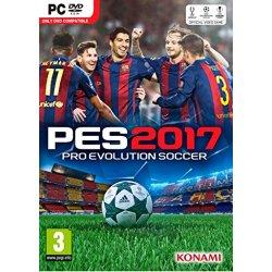 Pro Evolution Soccer 2017 PC Gioco In ITALIANO...