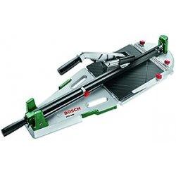 Bosch PTC 640 Tagliapiastrelle Manuale, Verde