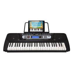 Rockjam Rj-654 Tastiera da Pianoforte Digitale...
