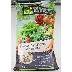 Compo Terriccio Bio 50 Lt