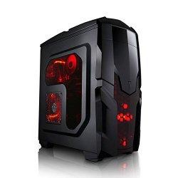 PC-Gaming AMD 6x3.5GHz • Windows 10 • GeForce...