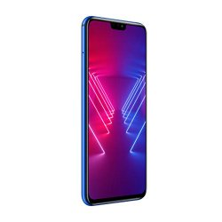 Honor View 10 Lite Smartphone, Blu, 128GB...