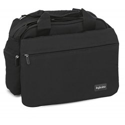 Inglesina AX90D0BLK My Baby Bag Borsa Fasciatoio,...