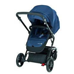 Safety 1st 12697671 Kokoon Passeggino, Blu
