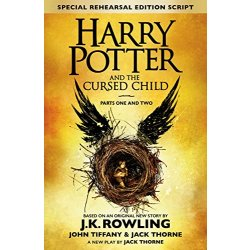 Harry Potter and the Cursed Child - Parts One &...