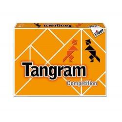 Diset 76504 - Tangram Competition