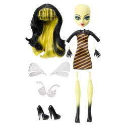 Monster High Create-a-monster Add On Pack Insect