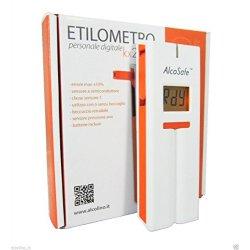 ETILOMETRO DIGITALE PORTATILE ALCOLINO KX2500,...